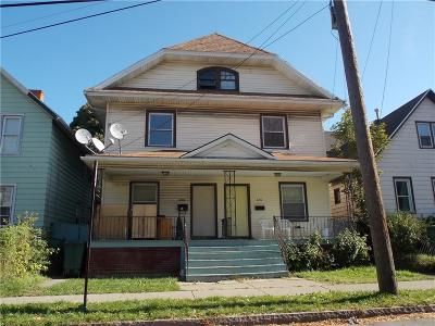 Multi Family 2-4 A-Active: 228 Sherman Street