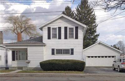 Wayland Single Family Home A-Active: 12 South Main Street