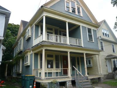 Multi Family 2-4 A-Active: 10 Athens Street