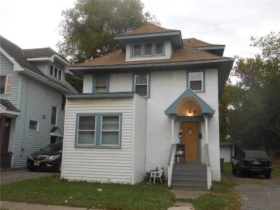 Multi Family 2-4 A-Active: 54 Locust Street