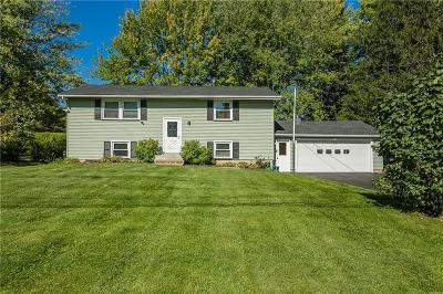 Monroe County Single Family Home A-Active: 812 Stony Point Road