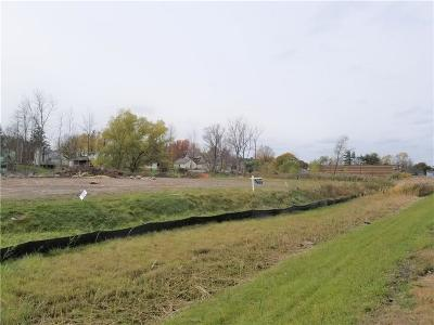 Ontario NY Residential Lots & Land A-Active: $150,000