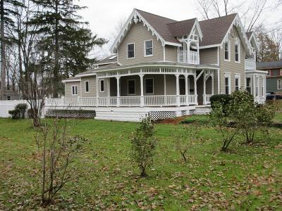 Single Family Home A-Active: 808 N Main St Street North