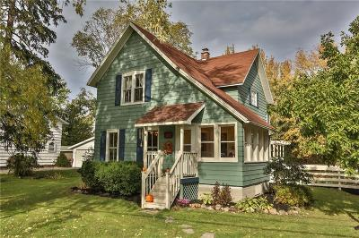 Single Family Home A-Active: 192 East Street