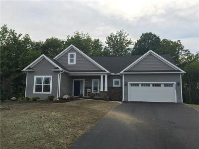 Victor Single Family Home A-Active: 00 Dryer Road