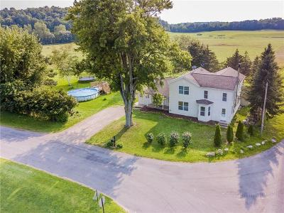 Lyons Single Family Home A-Active: 2417 Brandt Road