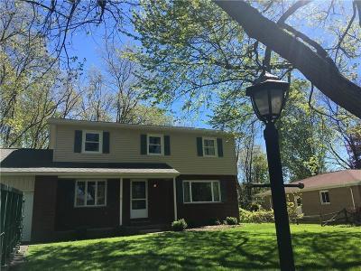 Single Family Home A-Active: 761 John Glen Boulevard South
