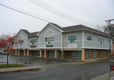 Commercial Lease A-Active: 23 Coach Street