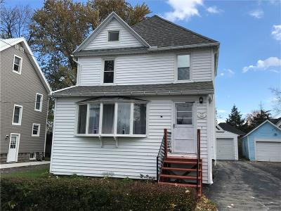 Single Family Home A-Active: 238 State Street