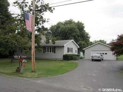 Kendall Single Family Home A-Active: 1805 Crandall Avenue