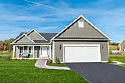 Single Family Home A-Active: 5216 Whitecliff Drive