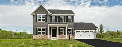 Single Family Home A-Active: 727 Hillspring Terrace