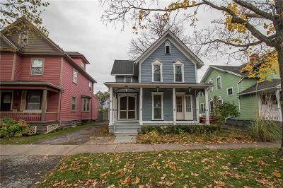 Rochester Single Family Home A-Active: 187 Cypress Street