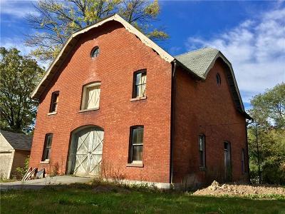 Geneva-City NY Single Family Home A-Active: $97,900