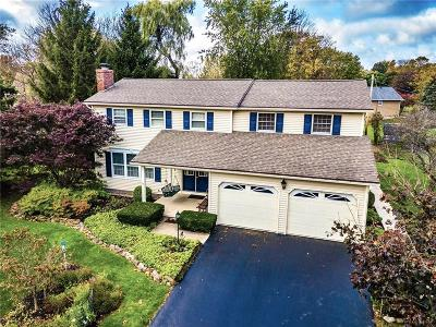 Single Family Home A-Active: 1077 Christy Lane