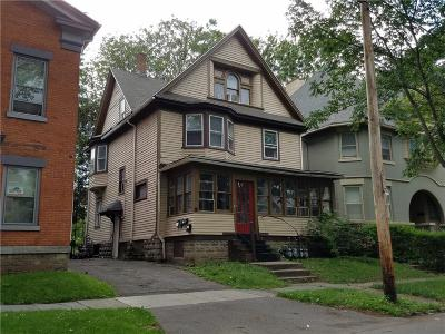 Rochester Multi Family 2-4 A-Active: 39 Madison Street
