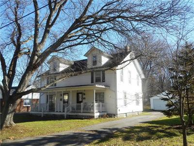 Multi Family 2-4 A-Active: 18 Peer Street