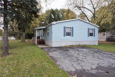 Batavia-Town NY Single Family Home A-Active: $40,000