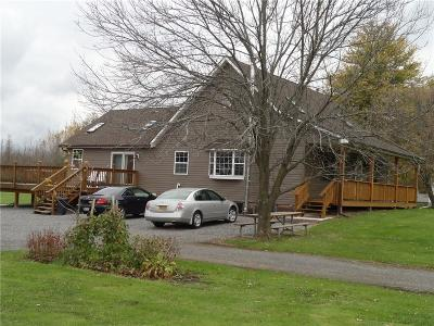 Clarendon Single Family Home A-Active: 16458 Hinds Road