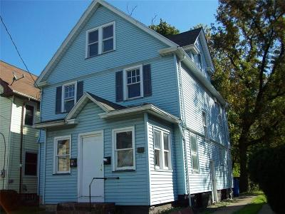 Rochester Multi Family 2-4 A-Active: 164 Rohr Street