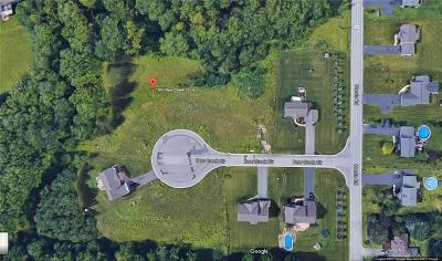Webster Residential Lots & Land A-Active: 1093 Bear Creek Circle