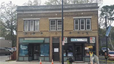 Commercial A-Active: 943-945 Genesee Street