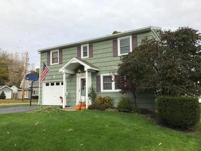 Single Family Home A-Active: 77 Summit Street