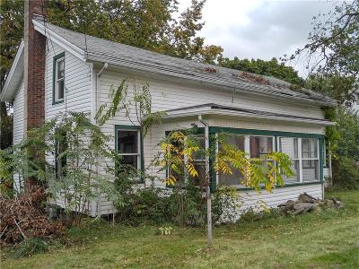 Ontario NY Single Family Home A-Active: $49,900
