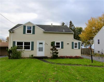 Greece Single Family Home A-Active: 323 Lowden Point Road