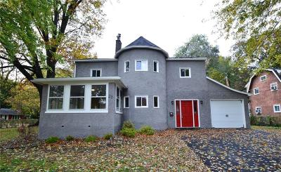 Pittsford Single Family Home A-Active: 20 Country Club Road