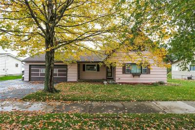 Greece Single Family Home A-Active: 393 Lowden Point Road