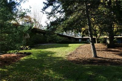 Pittsford Single Family Home A-Active: 17 Stoney Clover Lane