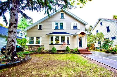 Irondequoit Single Family Home C-Continue Show: 241 Wildmere Road