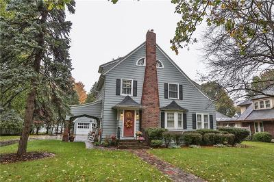 Single Family Home A-Active: 118 West Church Street
