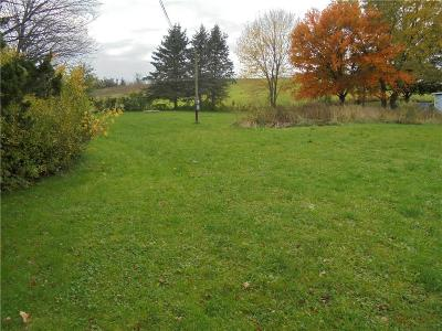 Manchester NY Residential Lots & Land C-Continue Show: $10,500