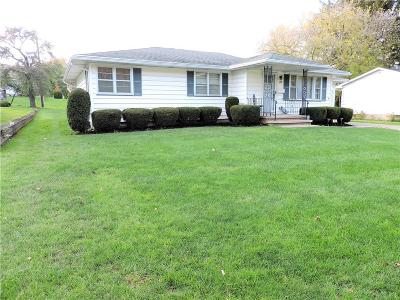 Irondequoit Single Family Home A-Active: 15 Andrea Lane