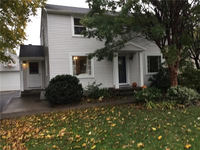 Single Family Home A-Active: 497 Covewood Boulevard