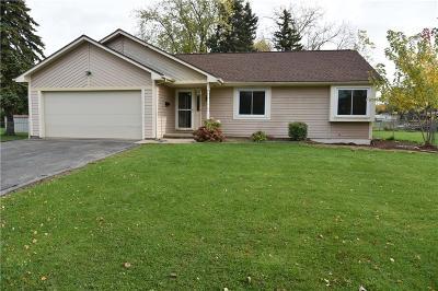 Gates Single Family Home A-Active: 2 Debby Lane