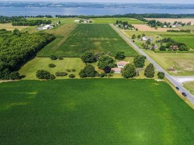 Residential Lots & Land A-Active: 00 Lerch Road