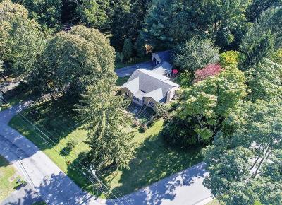 Single Family Home A-Active: 225 Dickinson Road