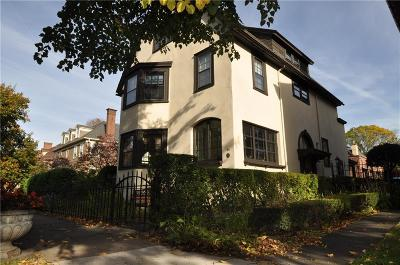 Rochester Single Family Home A-Active: 94 Westminster Road