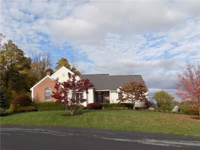 Geneva-Town NY Single Family Home A-Active: $325,000