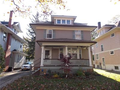Rochester Single Family Home A-Active: 63 Ferris Street