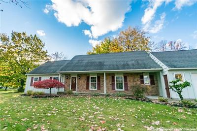 Greece Single Family Home A-Active: 155 Brush Hollow Drive