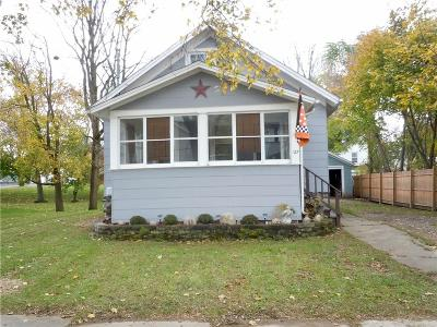 Single Family Home A-Active: 127 Ford Street
