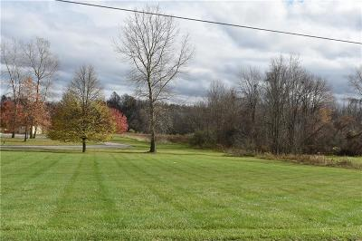 Residential Lots & Land A-Active: 330 Phelps Road