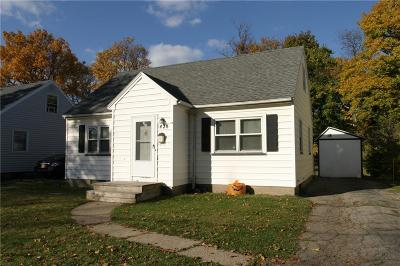 Rochester Single Family Home A-Active: 428 Winchester Street