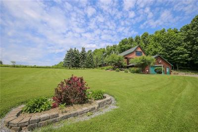 Single Family Home A-Active: 6160 County Road 32