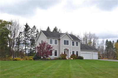 Ontario Single Family Home A-Active: 6693 Furnace Road