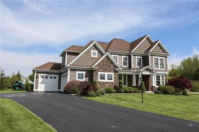 Single Family Home A-Active: 293 Eastham Court